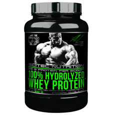 100% Hydrolyzed Protein Scitec Nutrition Pro Line