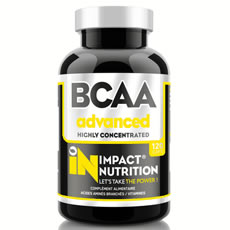 BCAA advanced Impact