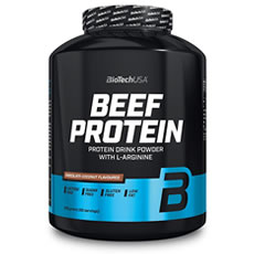 Beef Protein Biotech USA