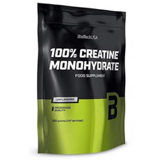 Creatine Micronized Biotech USA