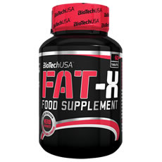 Fat-X Biotech USA