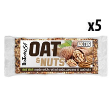 Oat and Nut Biotech USA