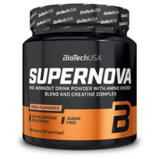 Super Nova Biotech USA
