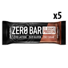 Zero Bar Biotech USA