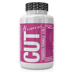 Cut Women Nutrytec