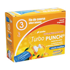 Turbo Punch Fenioux