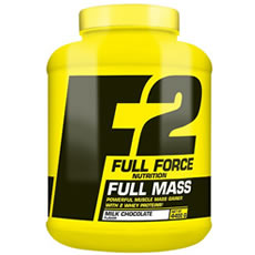 Full Mass 4,4 kg Full Force