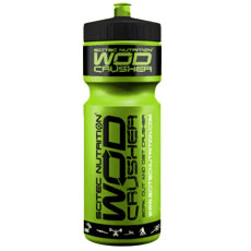 Bidon 750ml Wod Crusher