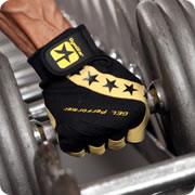 Gants Power Star Scitec