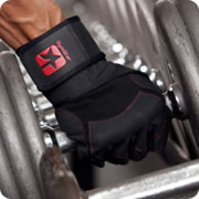 Gants Red Star Scitec