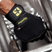 Gants Yellow Star Scitec