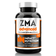 ZMA advanced Impact