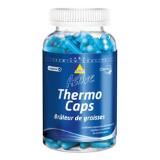 Thermo Caps Inkospor