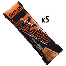 Jumbo Bars Scitec Nutrition