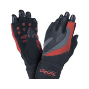 Gants Extreme 2nd Edition Mad Max