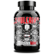 Vulcain Monster Labs