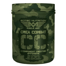Crea Combat Muscle Army