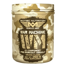 War Machine Muscle Army