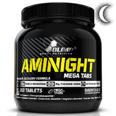 Aminight Olimp Nutrition