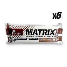 Barre Matrix Pro 32 Olimp