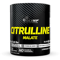 Citrulline Malate Olimp Nutrition