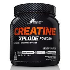 Creatine Xplode Olimp Nutrition