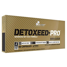 Detoxeed Pro (Herbal) Olimp