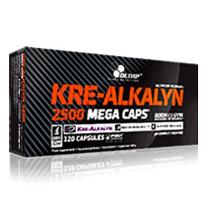 Krealkalyn 2500 Olimp Nutrition