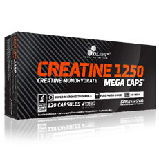 Mega Creatine 1250 Olimp