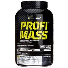 Profi (Lean) Mass Olimp