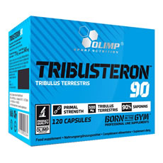 Tribusteron 90 Olimp Nutrition