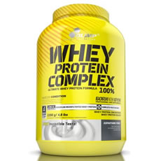Whey Protein Complexe