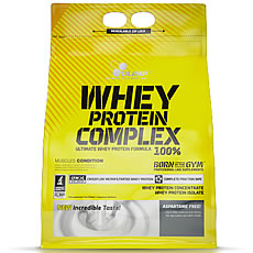 Whey Protein Complex Olimp