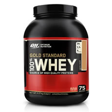 Whey Gold Standard Optimum
