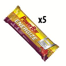 Barre Performance C2Max Powerbar