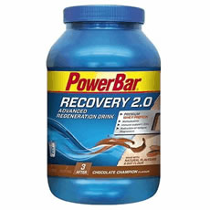 Recovery 2.0 Drink Powerbar