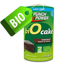 Bio Cake Punch Power