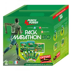 Box Marathon Bio Punch Power