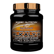 Alkaly-X Scitec Nutrition