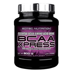 BCAA X-press 280 g / 500 g / 700 g Scitec Nutrition