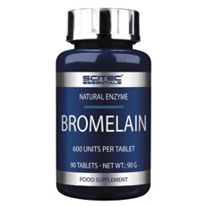 Bromelain Scitec Essentials