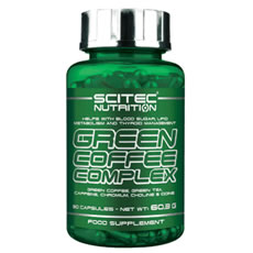 Green Coffee Complex Scitec