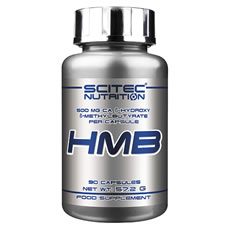 HMB 500 / 900 mg Scitec Nutrition