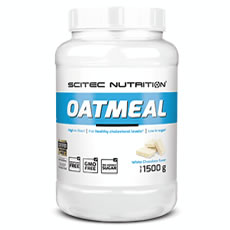 Oat Meal Scitec Nutrition