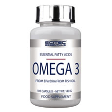 Omega 3 Scitec Essentials