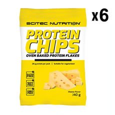 Protein Chips Scitec
