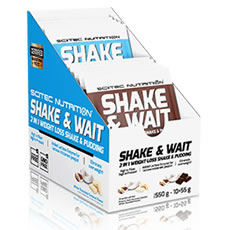Shake and Wait Scitec Nutrition