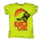 Scitec Tee-shirt Get Big Or Die 3