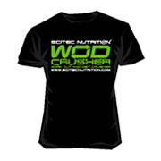 Scitec Tee-shirt Wod Crusher