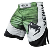 Short Amazonia 3.0 Green Venum